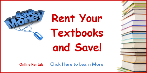 Rent-a-book and Save