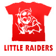 Little Raiders