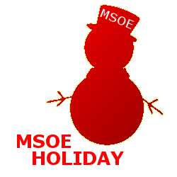 MSOE Holiday
