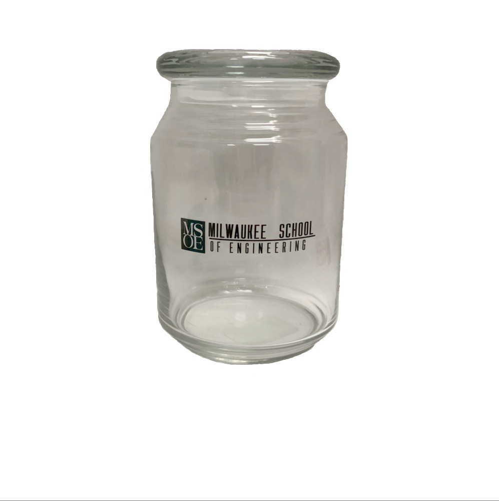 NORDIC CANDY JAR