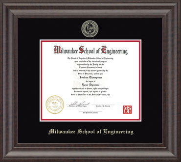 Image For Diploma Frame Embossed Acadia