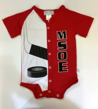 Image For ONESIE TS HOCKIE