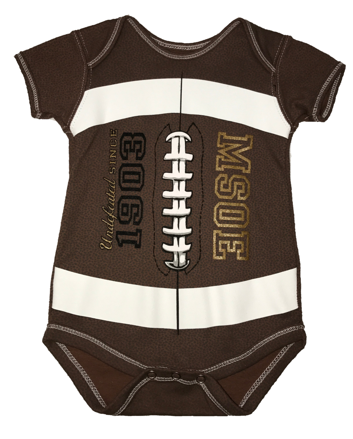Image For MVP - FOOTBALL BODYSUIT