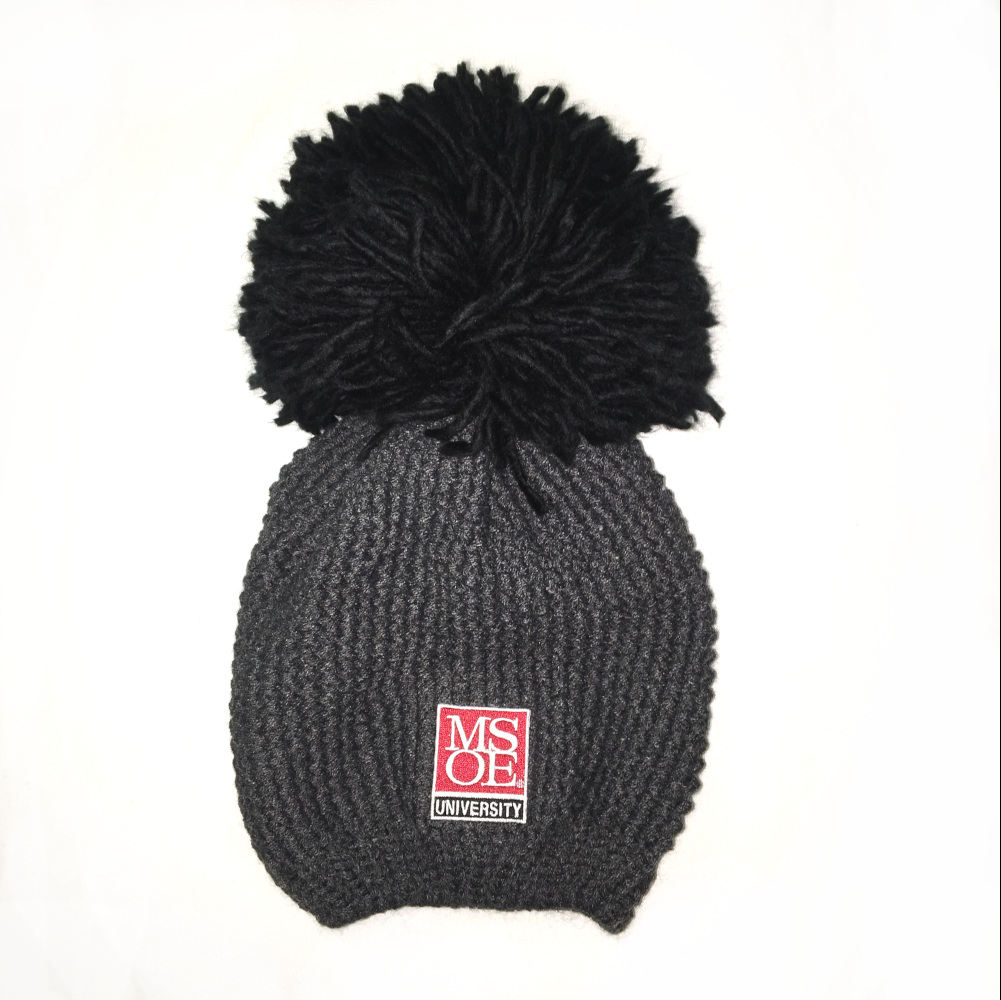 Image For HAT - RALLY BEANIE