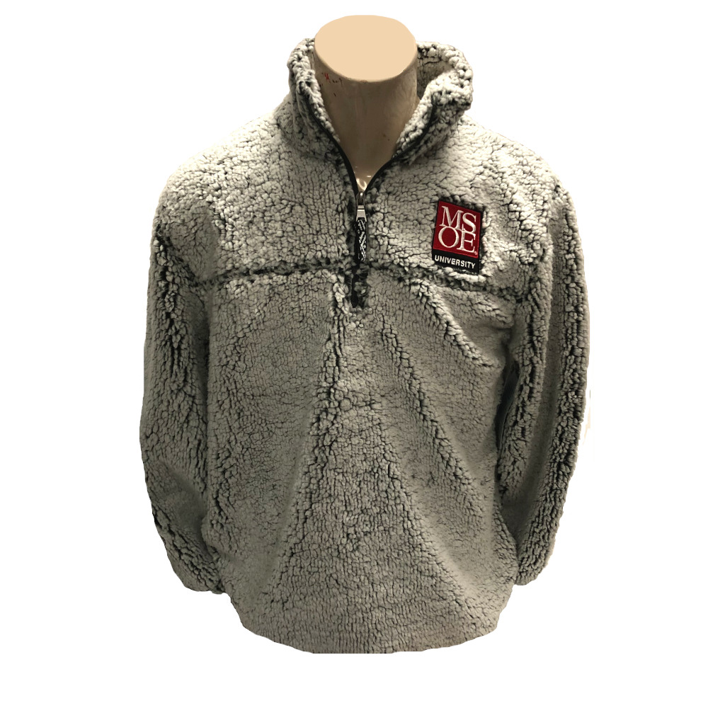 Image For SHERPA DENALI ART 1/4 ZIP