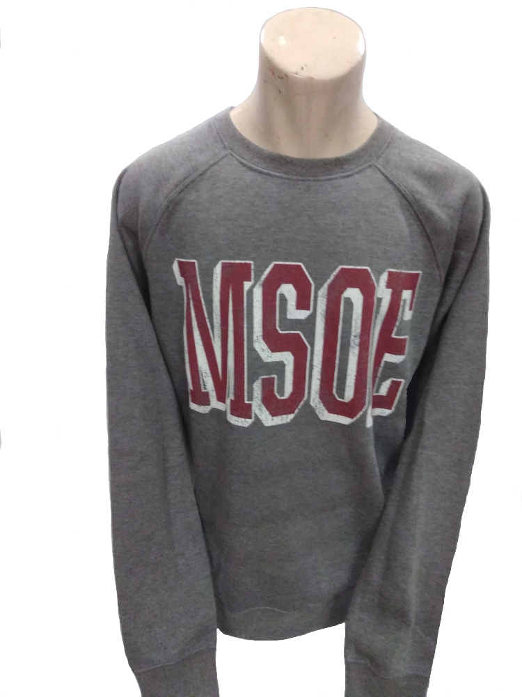 Image For CREW MSOE SWEATSHIRT